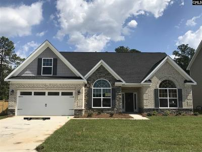 Columbia SC Single Family Home For Sale: $308,923