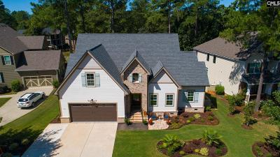 Blythewood SC Single Family Home For Sale: $586,800