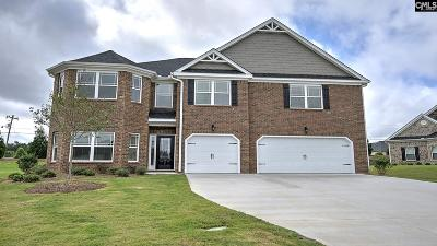 Chapin Single Family Home For Sale: 462 Lever Hill #60
