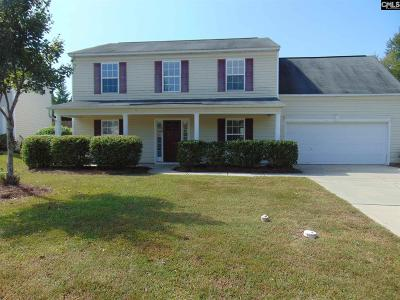 Single Family Home For Sale: 529 Foxstone