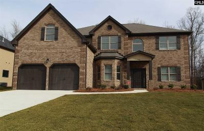 Chapin Single Family Home For Sale: 456 Lever Hill