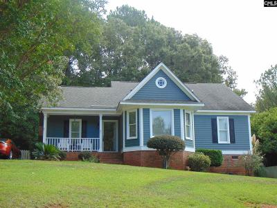 Columbia Single Family Home For Sale: 125 Firebranch