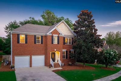 Lexington Single Family Home For Sale: 343 Presque Isle