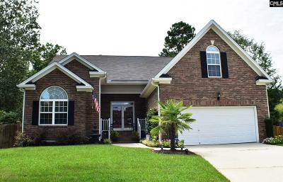 Irmo Single Family Home For Sale: 224 Hope Trace