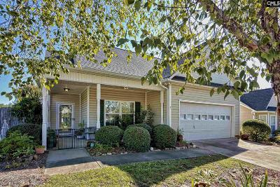 Single Family Home For Sale: 7 Trellis