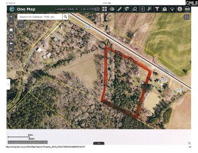 Batesburg, Leesville Residential Lots & Land For Sale: Hwy 378