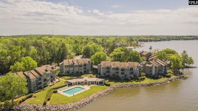 Lexington County Condo For Sale: 1441 Old Chapin #331