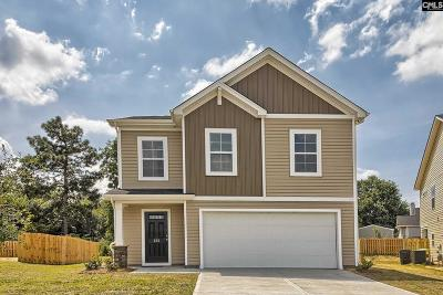 Single Family Home For Sale: 224 Shell Mound Court