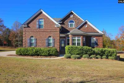 Single Family Home For Sale: 24 Bouchet