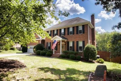 West Columbia Single Family Home For Sale: 108 Redbud