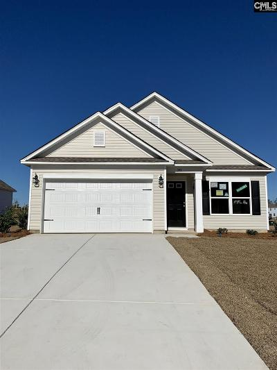 Single Family Home For Sale: 344 Summer Creek (Lot 42)