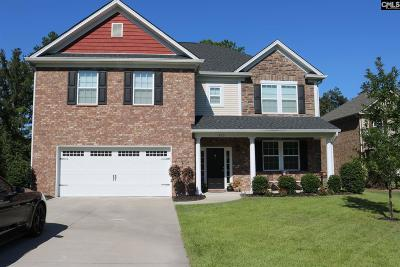 Elgin Single Family Home For Sale: 412 Preakness