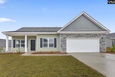 Single Family Home For Sale: 202 Shoals Landing