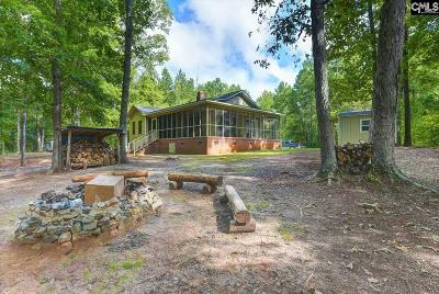 Lexington County, Newberry County, Richland County, Saluda County Single Family Home For Sale: 1261 Jefferson