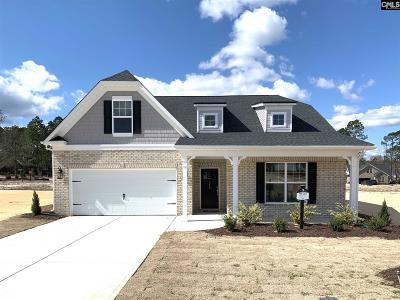 Elgin Single Family Home For Sale: 212 Doe Meadow