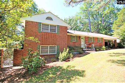 Single Family Home For Sale: 3016 Lindenwood