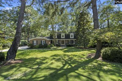 Forest Lake, Forest Lake Estates, Forest Lake Place Single Family Home For Sale: 3524 Northshore