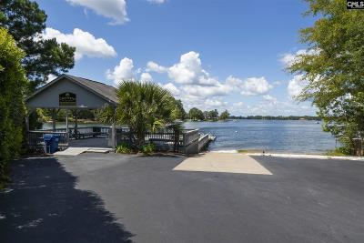 Columbia Single Family Home For Sale: 849 Shelter Cove
