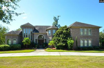 Single Family Home For Sale: 31 Deer Haven