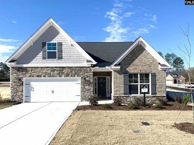 Elgin Single Family Home For Sale: 204 Doe Meadow