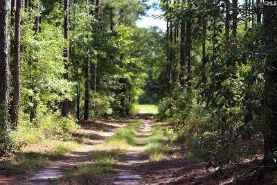 Batesburg, Leesville Residential Lots & Land For Sale: Cotton Branch #Lot 11
