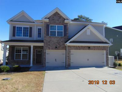 Blythewood Single Family Home For Sale: 1461 Red Sunset