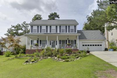 Irmo Single Family Home For Sale: 205 Audubon Oaks