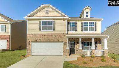 Blythewood Single Family Home For Sale: 439 Links Crossing