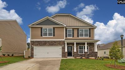 Blythewood Single Family Home For Sale: 582 Links Crossing