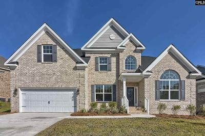 Blythewood SC Single Family Home For Sale: $337,665