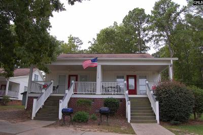 Batesburg, Leesville Rental For Rent: 102 Sandalwood