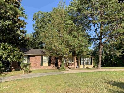 Single Family Home For Sale: 8620 Wilson