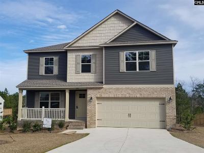 Lexington Single Family Home For Sale: 203 Cassique (Lot 43)