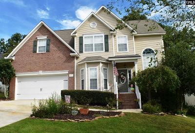 Irmo Single Family Home For Sale: 415 Gallatin