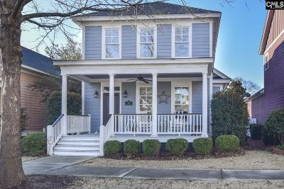 Columbia Single Family Home For Sale: 522 Long Pointe