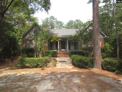 Blythewood SC Single Family Home For Sale: $435,000