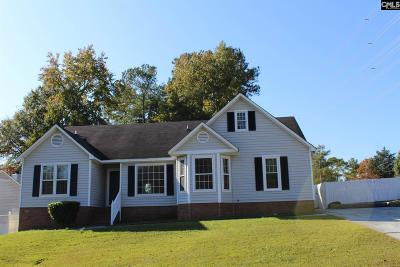 Columbia Single Family Home For Sale: 108 Kemsing