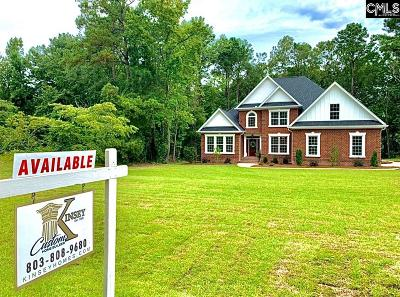 Single Family Home For Sale: 460 Catawba