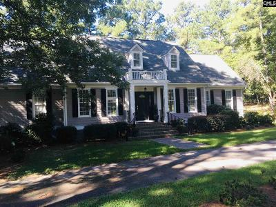 Blythewood SC Single Family Home For Sale: $525,000