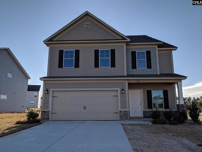 West Columbia Single Family Home For Sale: 604 Cheehaw