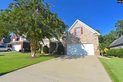 Lexington Single Family Home For Sale: 321 Spring Mist