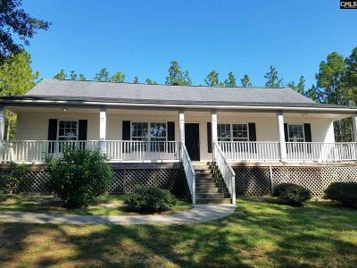 Single Family Home For Sale: 740 Crystal Springs