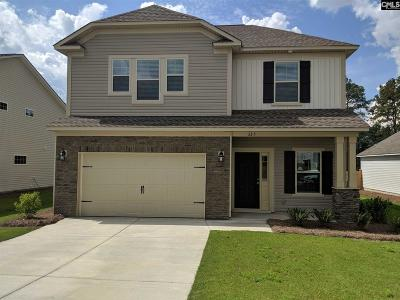 West Columbia Single Family Home For Sale: 1059 Ebbtide