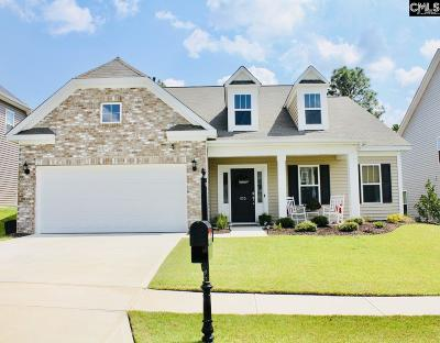Single Family Home For Sale: 570 Silverbell