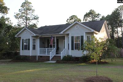 Batesburg, Leesville Single Family Home For Sale: 351 Bethlehem