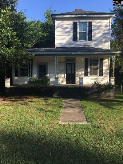 Columbia Multi Family Home For Sale: 207 Carolina