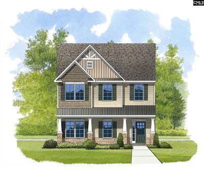 Single Family Home For Sale: 818 Harborside