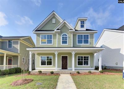 Single Family Home For Sale: 824 Harborside