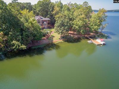 Lexington County Single Family Home For Sale: 132 Red Fox