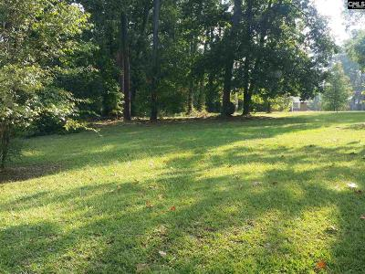 Newberry Residential Lots & Land For Sale: Nance/Marion